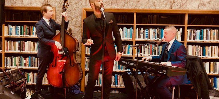 The Swing Cats Trio Creative Music